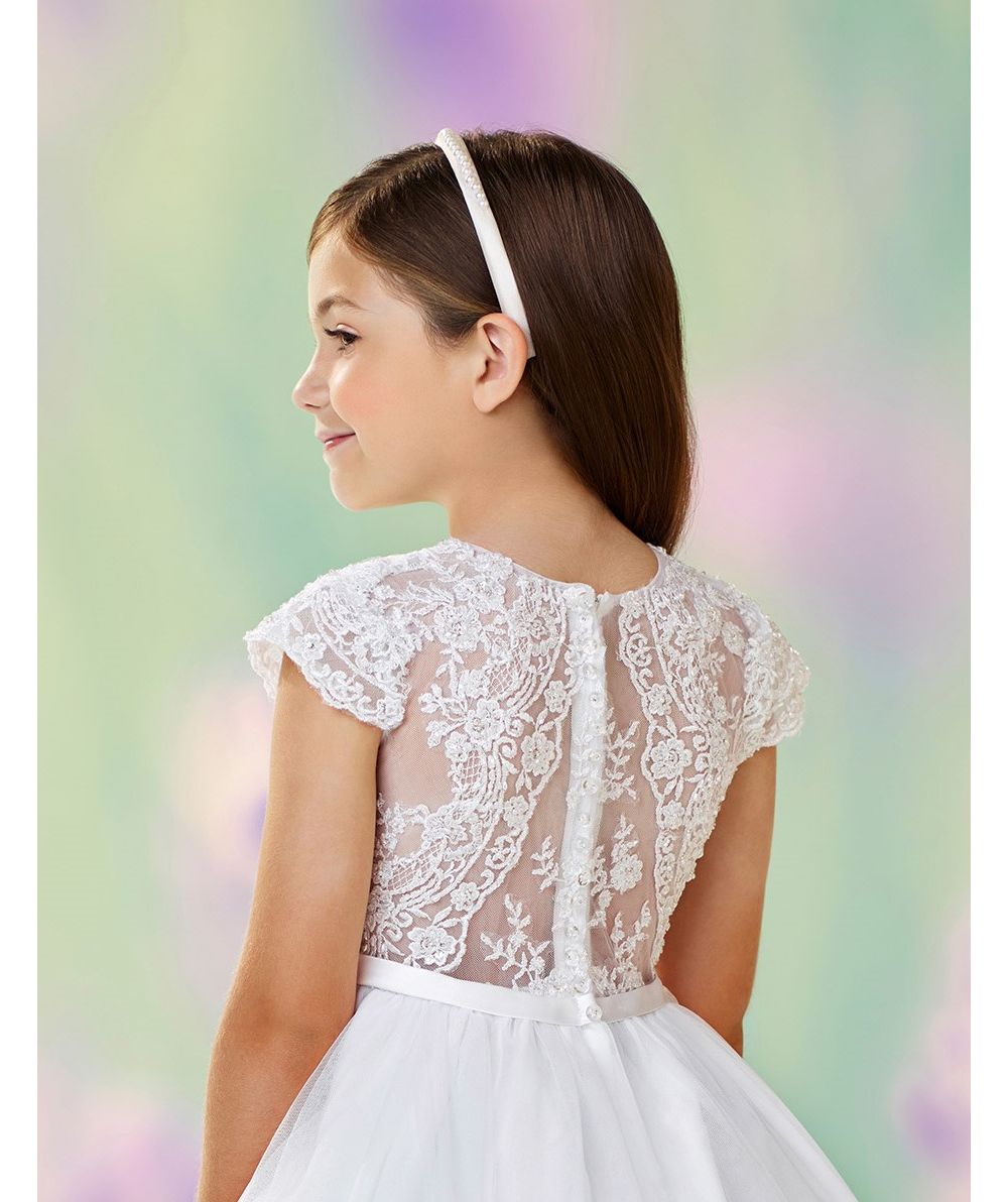 5b6dff65cb7 Joan Calabrese - Communion Dress - 118311 - NEW for 2019