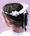 Emmerling First Communion Circlet - 2052