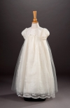 christening gown anna by millie grace