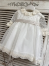 amaya christening dress - 512014mf