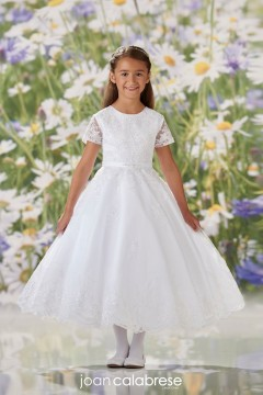 Joan Calabrese - Communion Dress - 120354