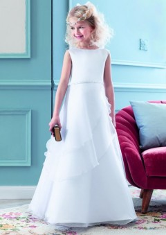 Emmerling Communion Dress - PW2025