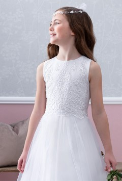 Emmerling Couture Dress - Esme
