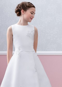 Emmerling Couture Dress - Ellen