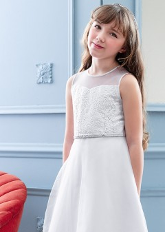 Emmerling Communion Dress - PW2141