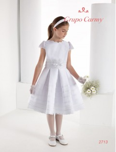 Communion Dress - Carmy 2713