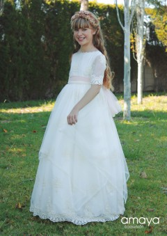 Communion Dress - Amaya 517037