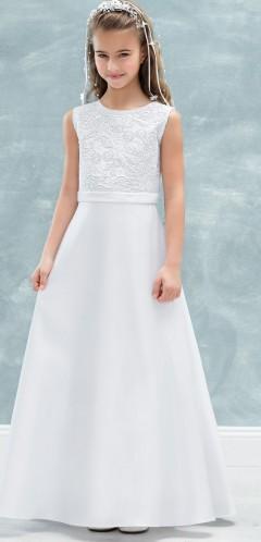 ce40666ebcf9 Designer Communion Dresses - The Dressing Room Collection - Gorgeous ...