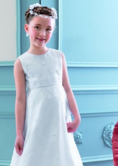 Emmerling Communion Dress - 77719