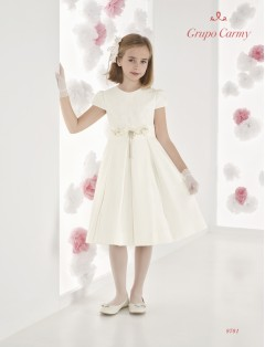 communion dress - carmy 9701