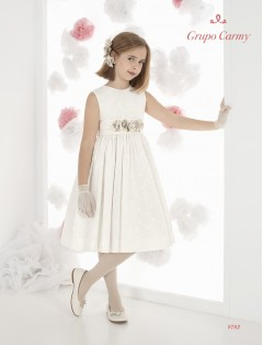 communion dress - carmy 9702