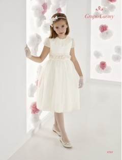 communion dress - carmy 9703