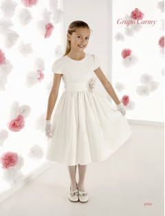 Communion Dress - Carmy 9704