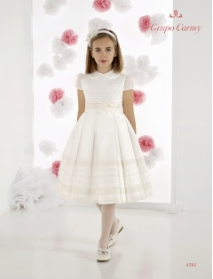 communion dress - carmy 9705