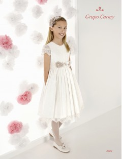 Communion Dress - Carmy 9706
