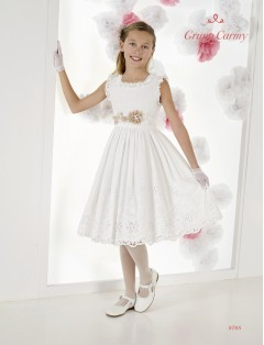 Communion Dress - Carmy 9708