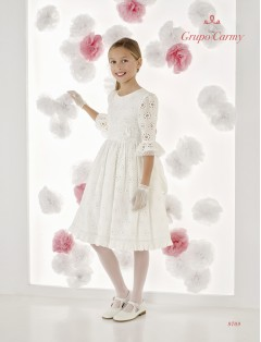 Communion Dress - Carmy 9709