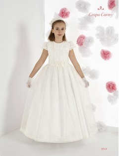 Communion Dress - Carmy 9711