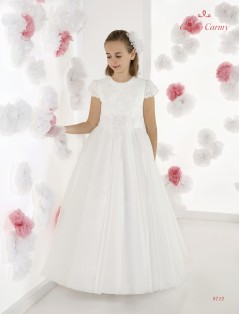 Communion Dress - Carmy 9712