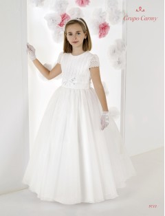 Communion Dress - Carmy 9713