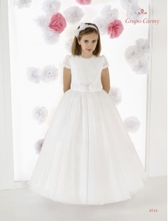 Communion Dress - Carmy 9714