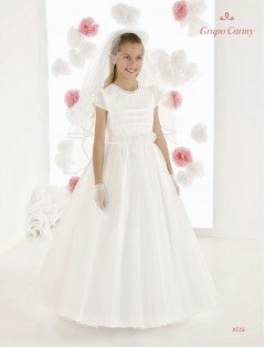 Communion Dress - Carmy 9715