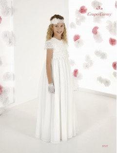 Communion Dress - Carmy 9717