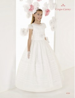 communion dress - carmy 9729