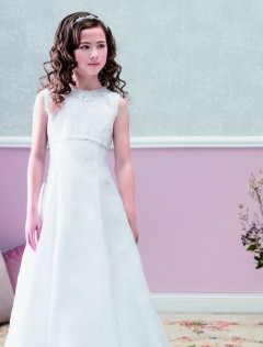 Emmerling - Anastasia Communion Dress - 91213