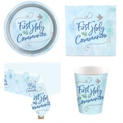 communion - blue party pack - new!