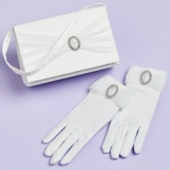 bag & glove set