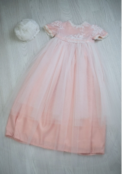 brize christening gown