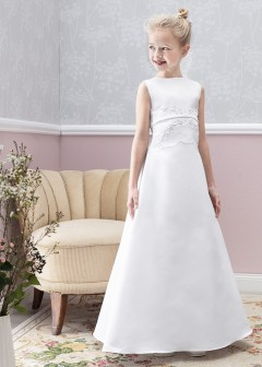 Emmerling - Diana Communion Dress - ONLINE ONLY