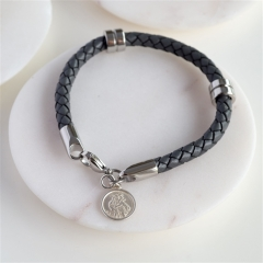 st christopher wristband
