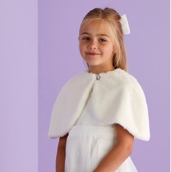 Communion Cape - Beth