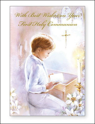 First Communion Gifts First Holy Communion Presents
