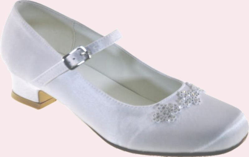 556bf7883564f Little People Communion Shoes - Girls First Communion Shoes