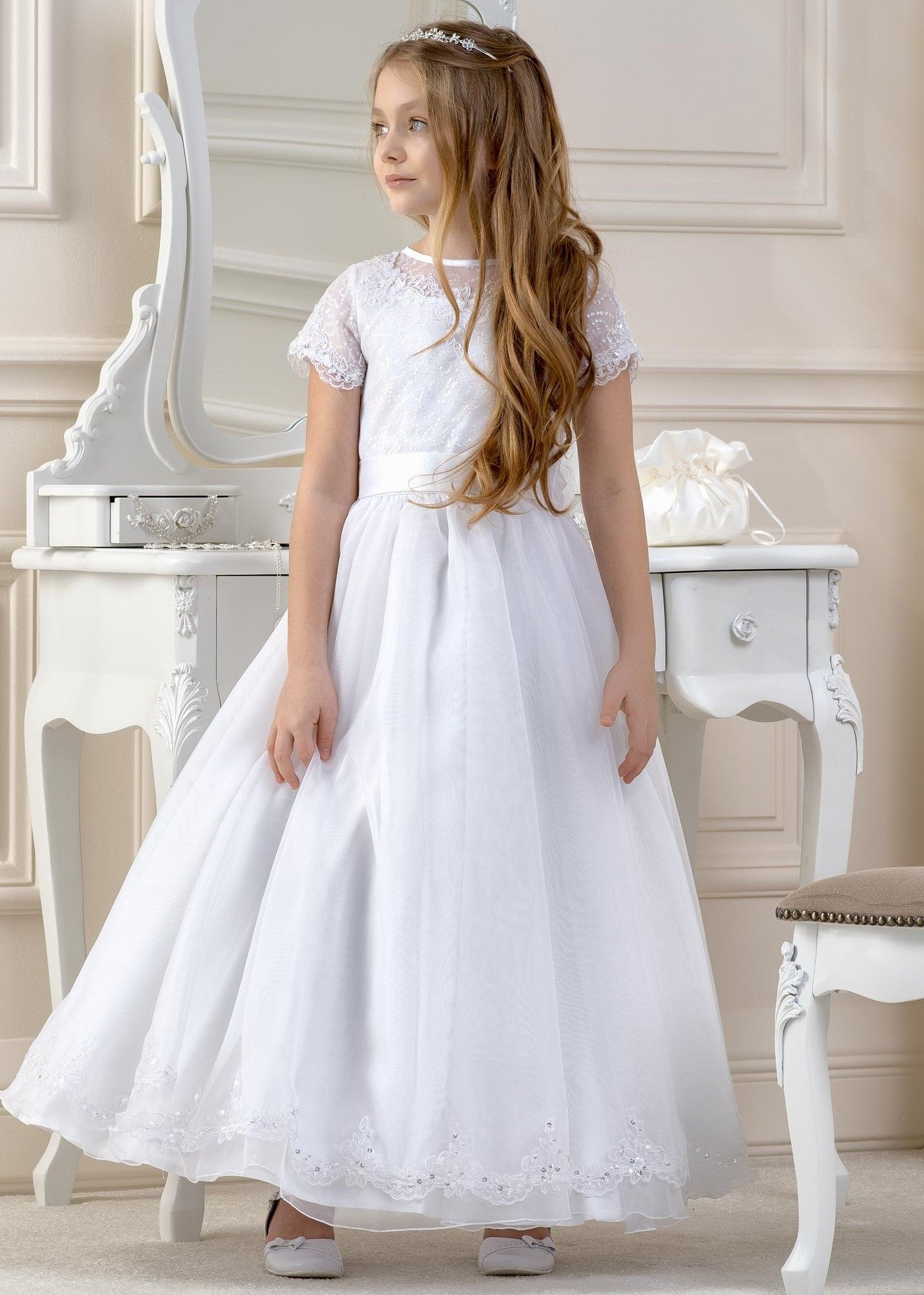 284015a9 13 years - Communion Dresses for 13 year olds - Age / Size 13 yrs ...