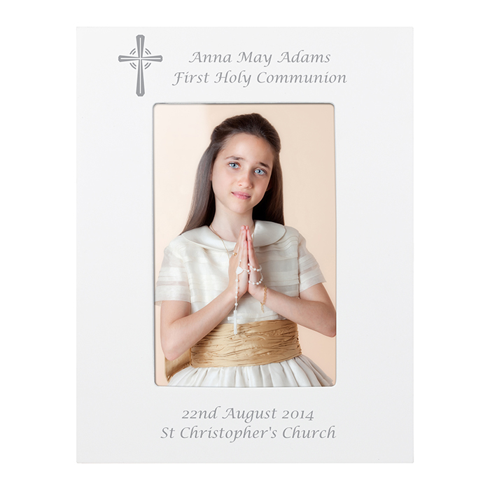 First Communion Photo Frames First Communion Gifts For Boys And