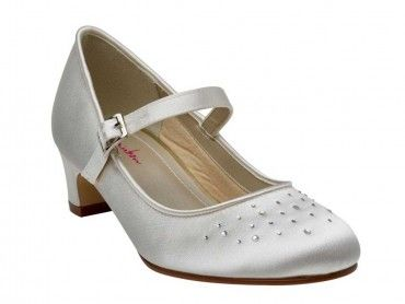 fc5e668a112 Rainbow Club Shoes - First Communion Shoes for Girls , Verity ...