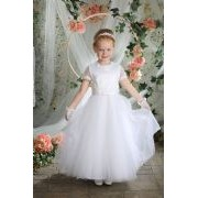Little People First Communion Dresses