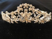 Little People First Communion Tiaras