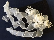 Little People Communion Hair Accessories