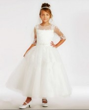 Macis Design Communion Dresses