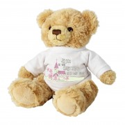 Personalised First Communion Bears