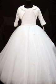 Polka Communion Dresses