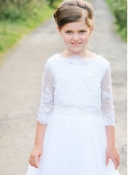 SophistiKatie Communion Dresses