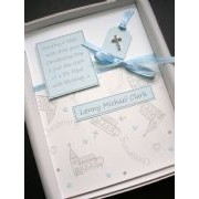 Christening Cards & Gift Wrap
