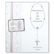 Communion Cards & Gift Wrap