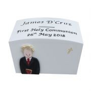 Personalised First Communion Money Boxes